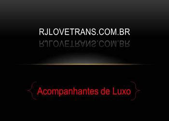 Acompanhantes de Luxo RJ